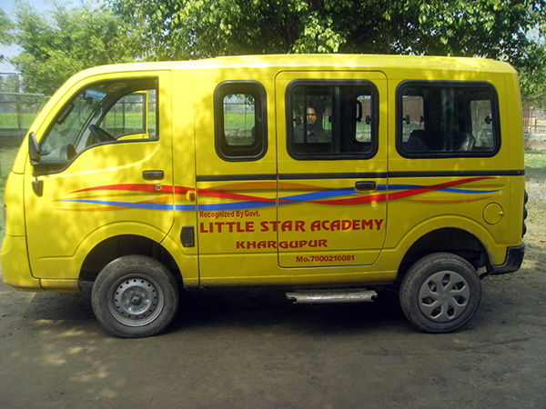 Minibus Nepal